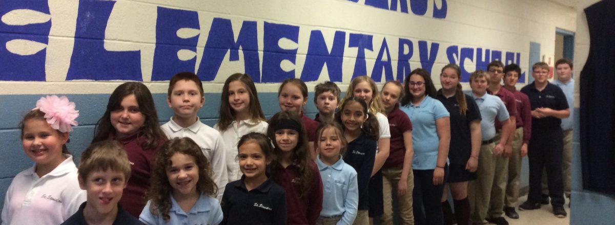 St. Stanislaus Elementary School
